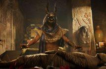 Assassin's Creed Origins, un trailer de lancement qui déboite !
