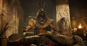 Assassin's Creed Origins, un trailer de lancement qui déboite !