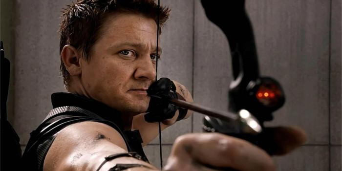 Avengers 4 : Jeremy Renner abandonne le costume d'Hawkeye ?