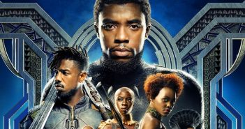 Black Panther : une nouvelle bande-annonce avec Gold Panther !
