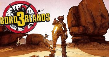 Borderlands 3 Gearbox Software a besoin d'un(e) scénariste !