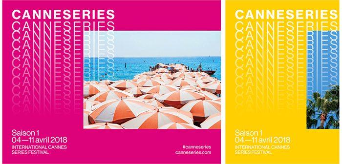 CANNESERIES : la 1ere édition pour les séries à Cannes !