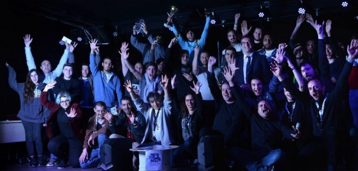 CS Global Offensive à l'Eaubonne E-sport : les 3000€ reviennent à...