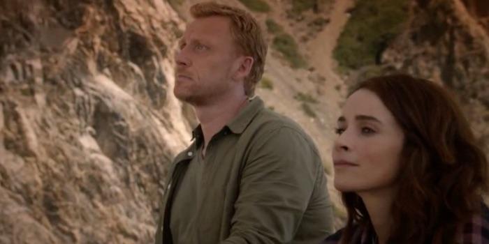 Grey's Anatomy épisode 5 de la saison 14