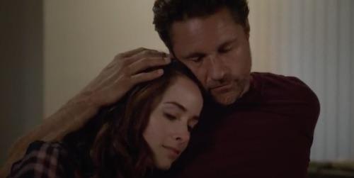 Grey's Anatomy Megan et Nathan