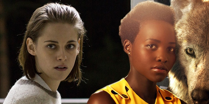 Charlie's Angels : Kristen Stewart et Lupita Nyong'o dans le remake ?