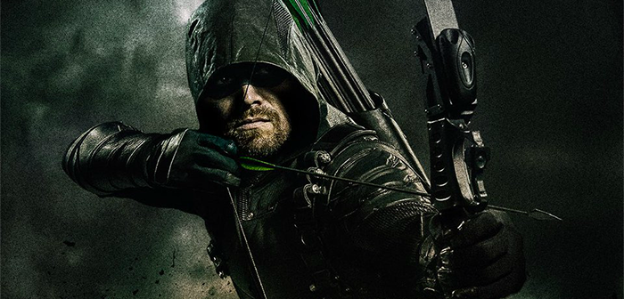 [Critique] Arrow saison 6 épisode 1 : flèche perdue !