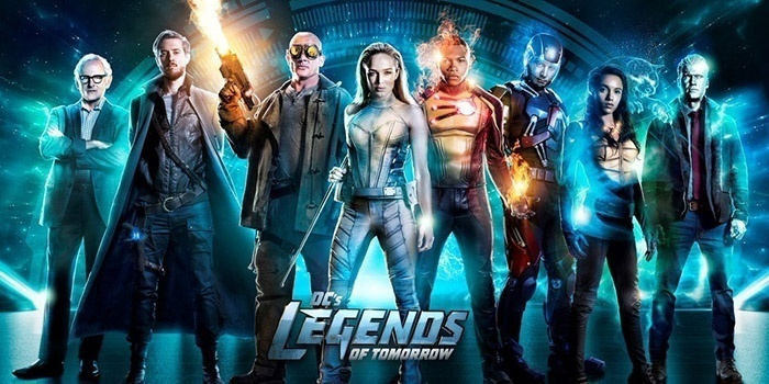 Une star de la série va partir [SPOILERS — Legends of Tomorrow
