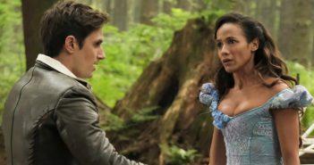 [Critique] Once Upon A Time Saison 7 Episode 1 : comme un air de déjà vu