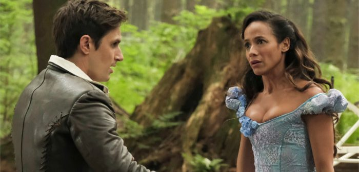 [Critique] Once Upon A Time Saison 7 Episode 1 : comme un air de déjà vu