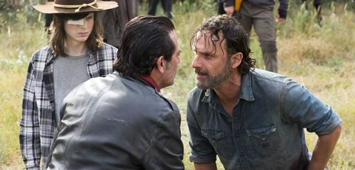 [Critique] The Walking Dead saison 8 épisode 1 : les morts reviennent