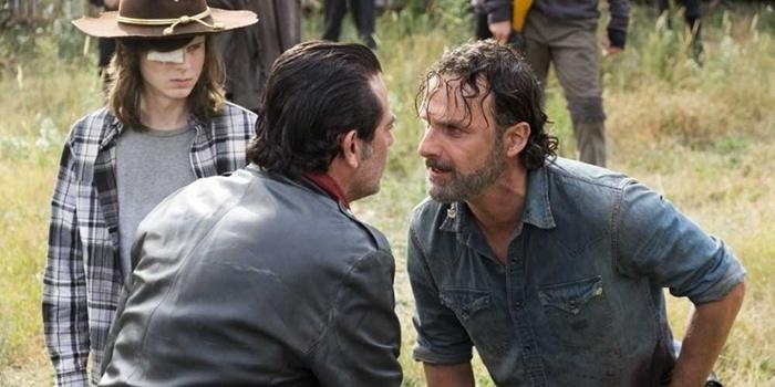 [Critique] The Walking Dead saison 8 épisode 1 : les morts reviennent