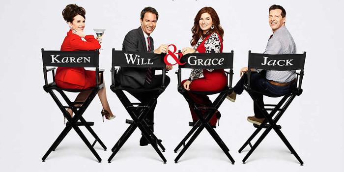 [Critique] Will & Grace Saison 9 Episode 1 : retour gagnant