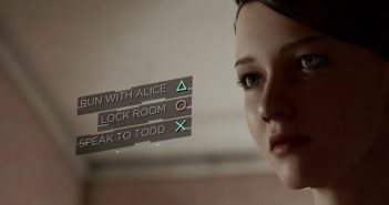 Detroit : Become Human, une nouveau trailer très intense à la Paris Games Week !