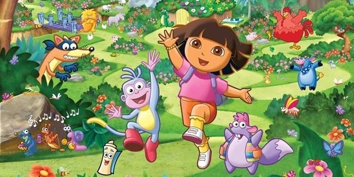 Dora l'exploratrice : Michael Bay va produire un live-action