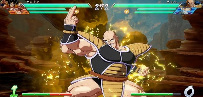 Dragon Ball FighterZ, date de sortie et nouveaux personnages