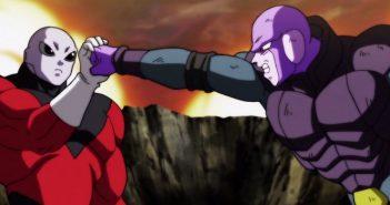 Dragon Ball Super : Hit vs Jiren, le terrible dénouement ! (Spoilers)