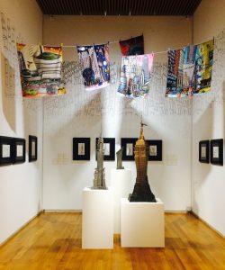 [Exposition] Alain Godon, l'architecte contemporain du rêve dans les pas de Matisse6