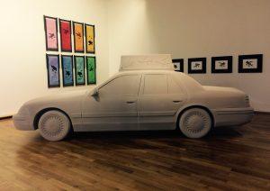 [Exposition] Alain Godon, l'architecte contemporain du rêve dans les pas de Matisse8