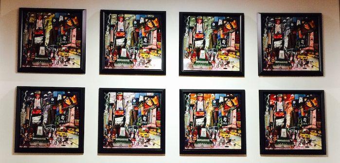 [Exposition] Alain Godon, l'architecte contemporain du rêve dans les pas de Matisse9