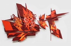 [Exposition] Scroll Era, de Robert Proch une plongée vertigineuse dans le monde moderne6