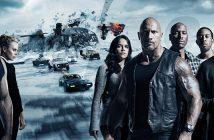 Fast & Furious 9 vient d'être repoussé en 2020 !