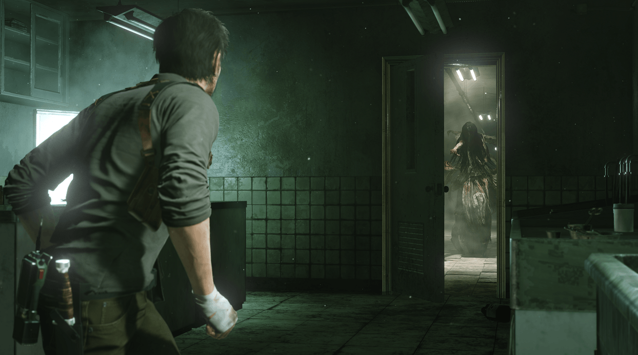 The Evil Within 2: des images effrayantes inédites
