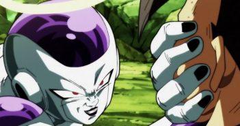Dragon Ball Super : Freezer vs Cabba dans le prochain épisode ?
