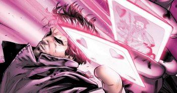 Gambit a enfin une date de sortie !