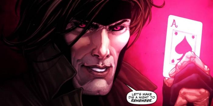 Gore Verbinski à la réalisation de Gambit ?