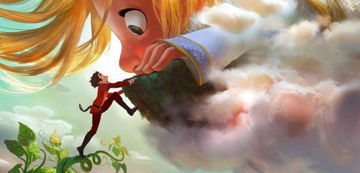 Gigantic : le film Disney autour de Jack et le Haricot Magique abandonné