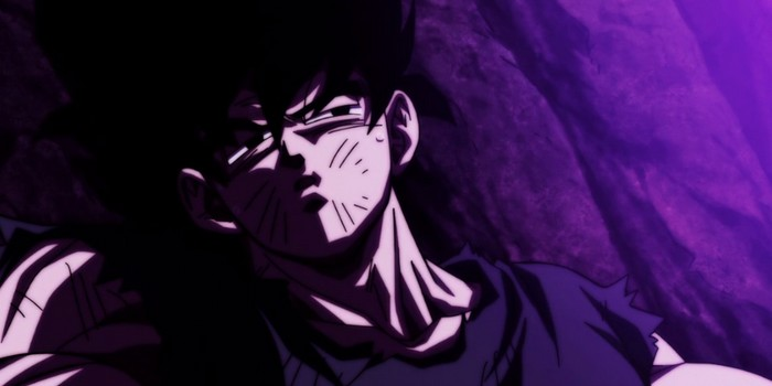 Dragon Ball Super : Gokû sauvé par... Freezer ?? (Spoilers)