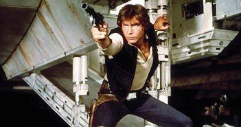 Han Solo : Ron Howard annonce le titre du film !