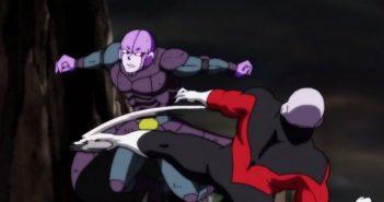 Dragon Ball Super : un Hit vs Jiren de folie dans le prochain épisode !