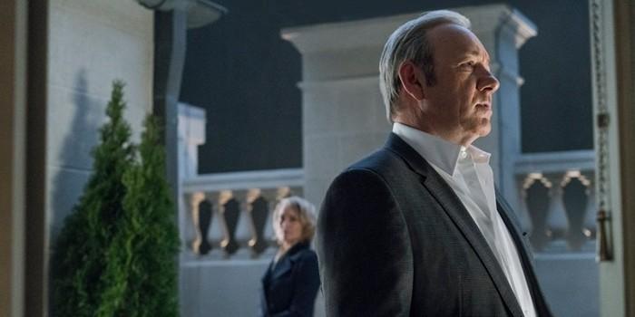 [Sortie Blu-ray] House of Cards saison 5 : la chute des Underwood ?