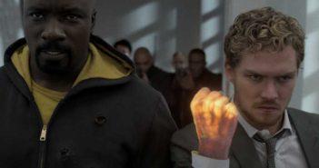 Iron Fist apparaîtra dans la saison 2 de Luke Cage !