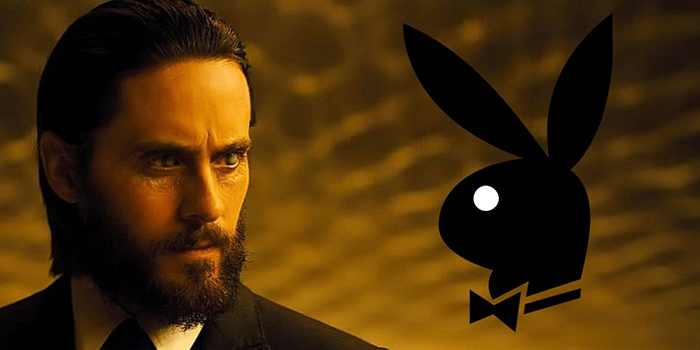 Jared Leto incarnera Hugh Hefner au cinéma