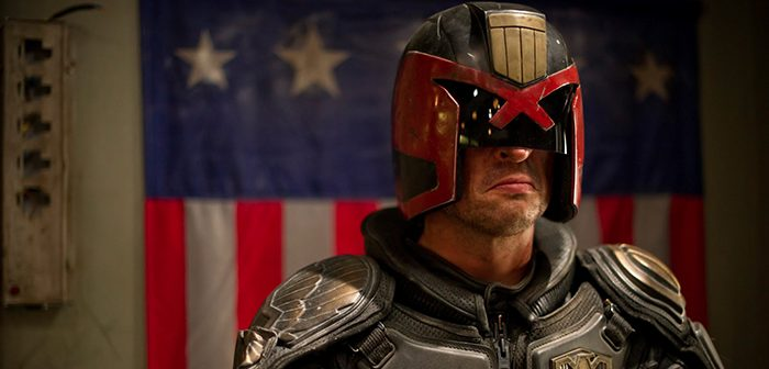 Judge Dredd : Karl Urban pose ses conditions !