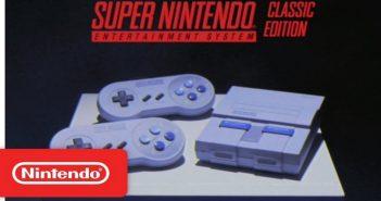 La Super Nintendo Classic Edition : les Japonais en sont fous