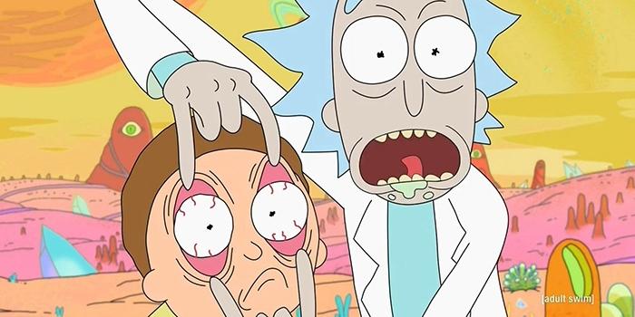 La saison 4 de Rick & Morty est indéfiniment retardée !
