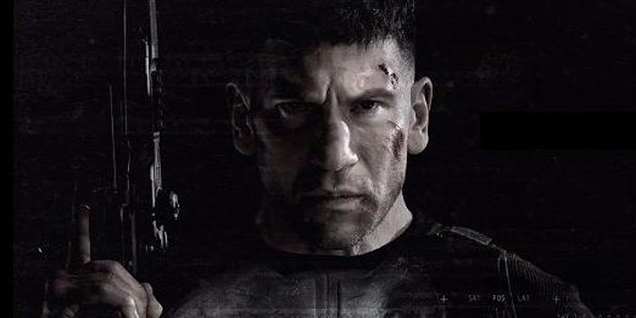 The Punisher aurait dû sortir ce week-end sur Netflix