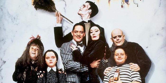 Le réalisateur de Sausage Party s'attaque à La Famille Addams