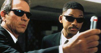 Le spin-off de Men in Black est daté, mais sans 21 Jump Street
