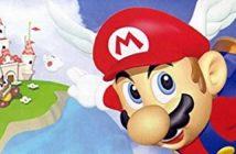 Livestream Super Mario 64, ce soir vers 19h !
