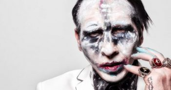 [Critique] Heaven Upside Down : Marilyn Manson ne nous la fait pas à l'envers