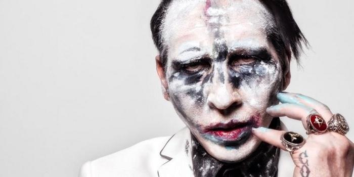 Johnny Depp est la vedette du dernier clip de Marilyn Manson