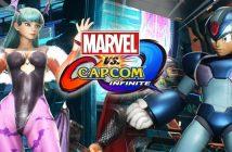 Marvel vs Capcom Infinite, une claque héroïque ou faiblarde ?