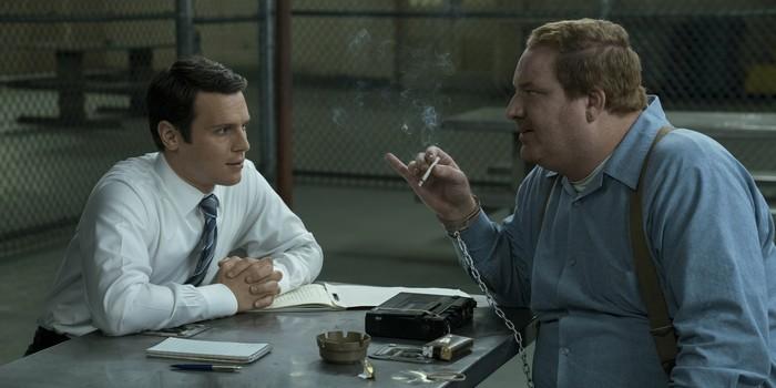[Critique] Mindhunter : Netflix et David Fincher dans l'esprit criminel