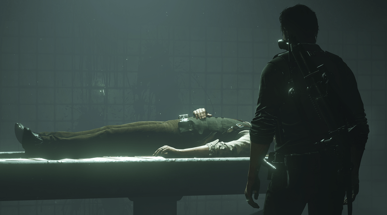 The Evil Within 2 : un trailer de lancement qui a la classe