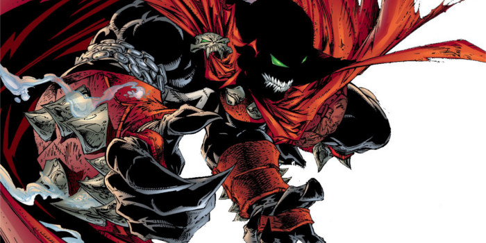 [New-York Comic-Con] Spawn : le film de Todd McFarlane a une date de tournage